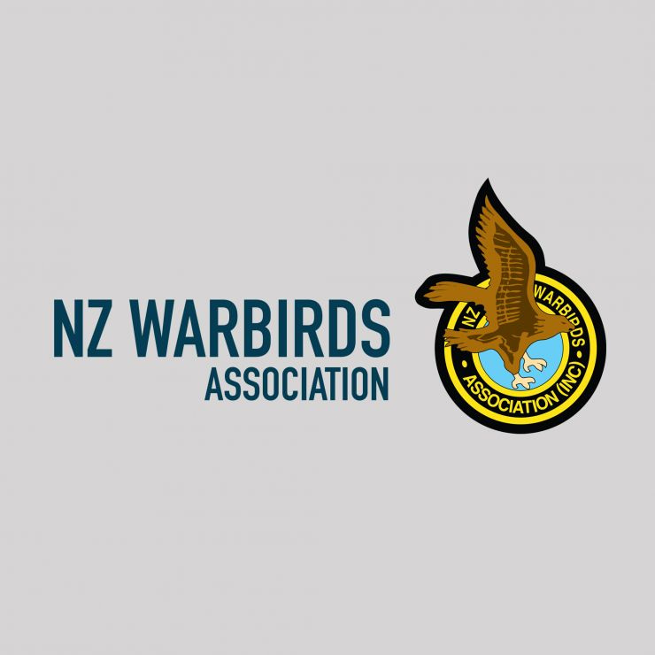 NZ Warbirds Donation